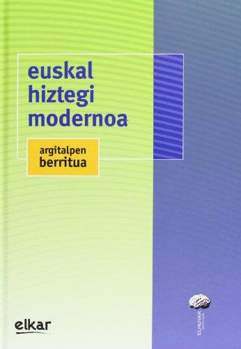 Euskal hiztegi modernoa (Hiztegiak)