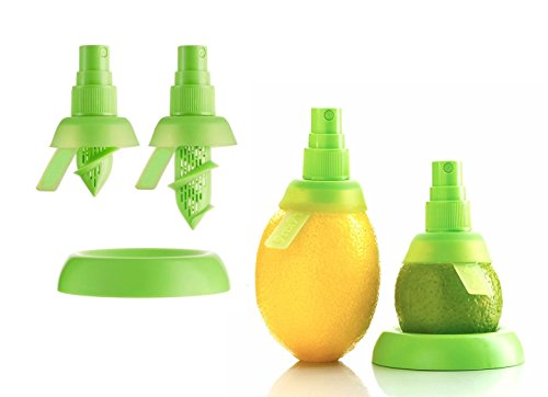 Citrus Sprayer / Juice Sprayer / Lemon Sprayer / Lime Juice Extractor / Salad Sprayer (Plastic Lemon Juicer Sprayer compare prices)