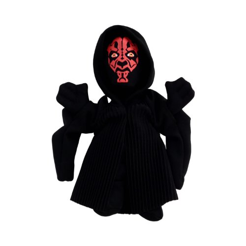Star Wars Darth Maul Plush Episode I