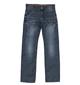 LITTLE BOYS Truman Straight Leg Jeans