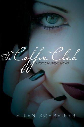 The Coffin Club (Vampire Kisses)