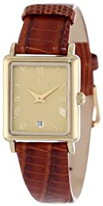 Le Chateau Women's 2200L_G Roman Numerals and Date Watch
