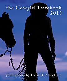 2013 Cowgirl Datebook