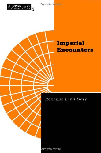 Imperial Encounters: The Politics of Representation in North-South Relations (Barrows Lectures) PDF