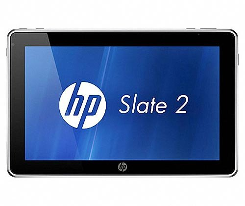 HP LG725EA#ABU Slate 2 (8.9 inch) Tablet PC Atom (Z670) 1.5GHz 2GB 32GB SSM W...