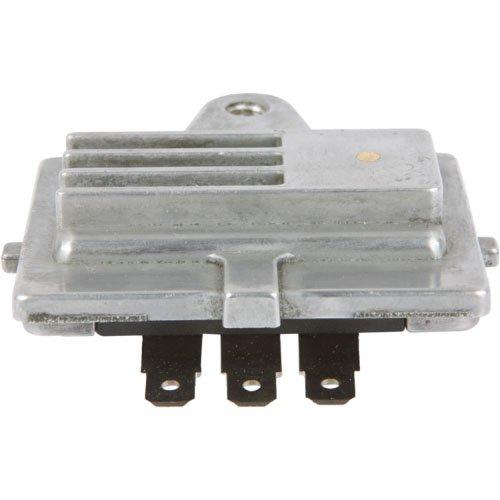DB Electrical AKH6003 Voltage Regulator Rectifier for Onan 16-24 hp Engine, & P-Series John Deere 318-420