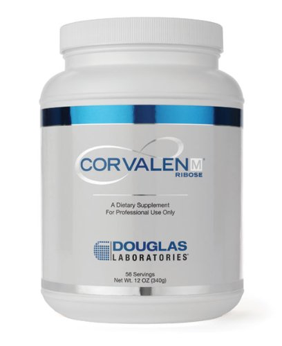 Douglas Labs - Corvalen M Ribose 340 Grams [Health And Beauty]