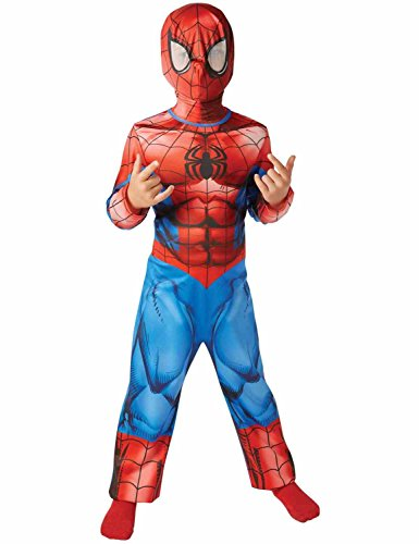 Aptaftes-CS886930S-Costume-Classique-Ultimate-Spider-Man