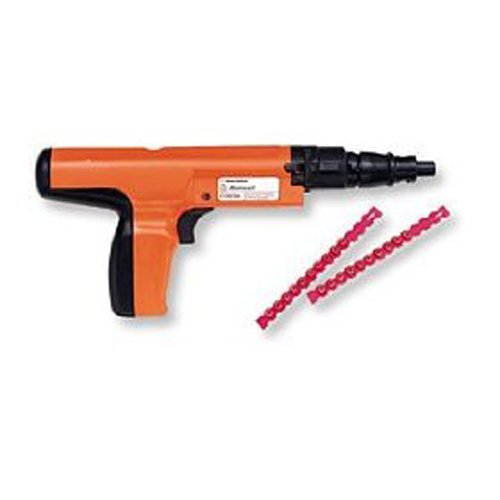 Ramset Powder Fastening Systems COBIII Cobra Tool Kit (Color: Orange, Tamaño: Medium)