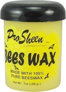 Pro Sheen Collection - Cera de Abejas 100% Pura Cera Abejas 198g marca Chemco Corp