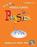 img - for Focus On Middle School Physics Student Textbook (softcover) book / textbook / text book