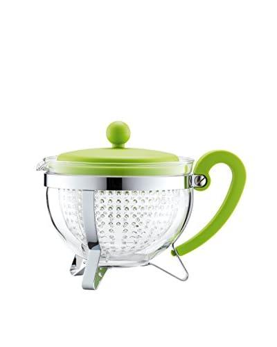 Bodum Chambord 34-Oz. Teapot, Green