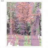 Asturias - Circle In The Forest [Japan LTD Mini LP CD] KICS-91937