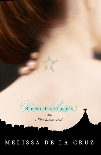 Image for Revelations (A Blue Bloods Novel)