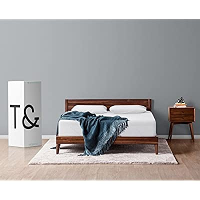 Brooklyn bedding vs leesa vs tuft needle vs ghostbed vs for Brooklyn bedding vs tuft and needle