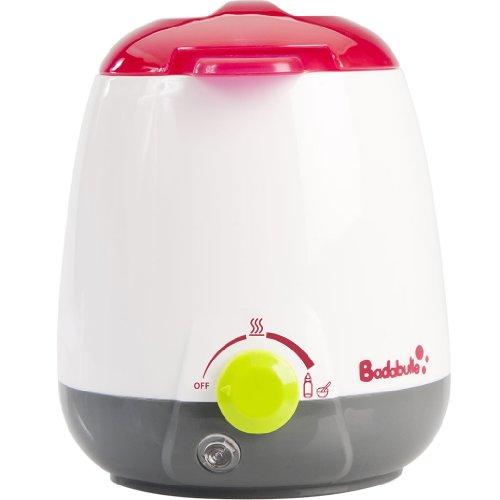 BADABULLE - Chauffe biberon easy
