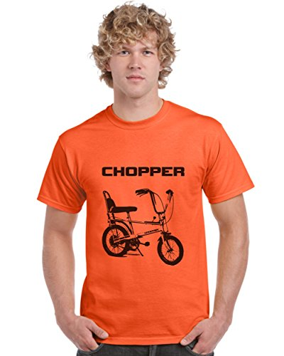 Raleigh Chopper Retro Design