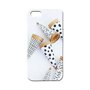 BLUEDIO Designer 3D Printed Back case cover for Apple Iphone 4 / 4S - G4293