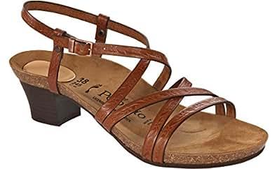 Amazon.com: Papillio By Birkenstock Bella Fiori Light Brown: Shoes