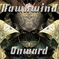 Hawkwind - Onward (2-LP) Import 2012
