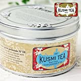 KUSMI TEA クスミティー アールグレイポロネーズ 125g