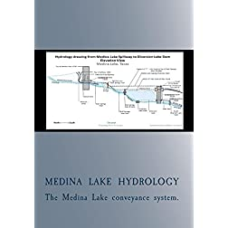 Medina Lake Texas - Hydrology Report