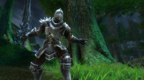 Kingdoms of Amalur Reckoning screenshot