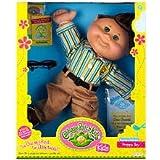 Cabbage Patch Kids Brunette Hair Caucasian Preppy Boy