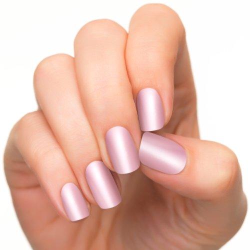 Incoco Nail Polish Strips, Nail Color, Bubble Gum (Bubble Gum Nail Polish compare prices)