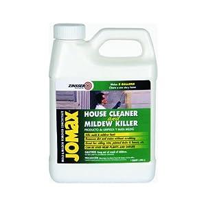 Rust Oleum 60104 Jomax House Cleaner And Mildew Killer