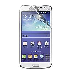 Stuffcool Clear Screen Protector Screenguard for Samsung Galaxy Grand 2 (CCSG7102)