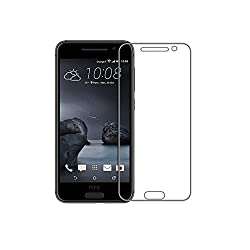 Si-Spower 9h Ultrathin Tempered Glass for HTC One A9
