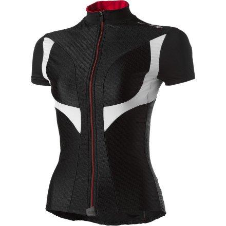 Buy Low Price Capo Adriana Jersey – Short-Sleeve – Women's (B007VMY3DK)