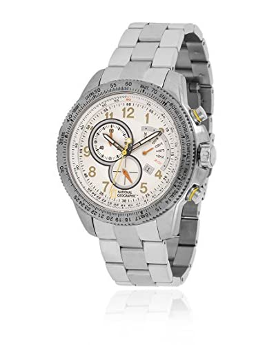 National Geographic Reloj 125Th Anniversary