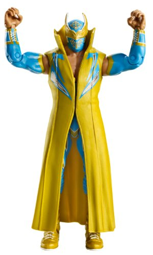 WWE Elite Collector Sin Cara Figure Series 15