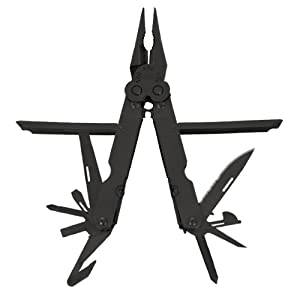 SOG Specialty Knives & Tools B69N-CP PowerLock EOD 2.0 Fuzewell Spike Multi-Tool... by SOG Specialty Knives