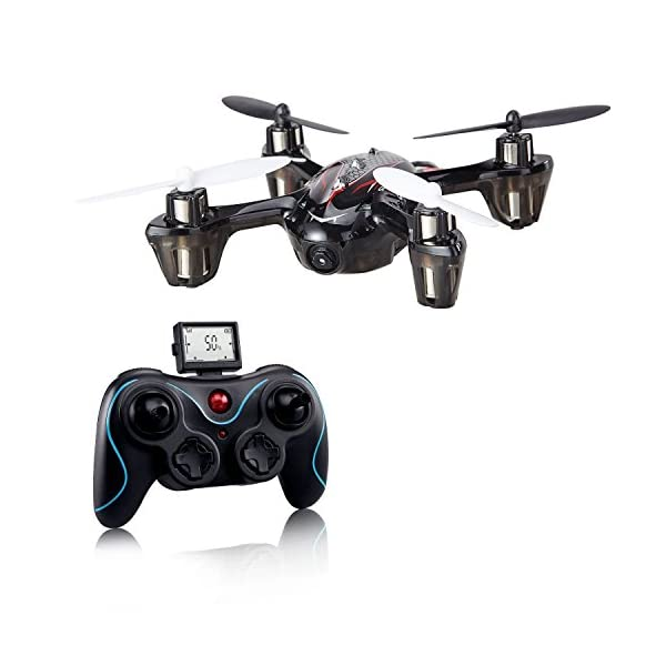 Holy-Stone-F180C-Mini-RC-Quadcopter-Drone-with-Camera-24GHz-6-Axis-Gyro-Bonus-Battery-and-8-Blades