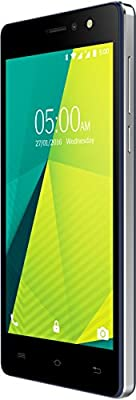 Lava X11 4G (Crystal Blue, 8 GB)