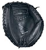 Nike BF1517021 N1 Elite Series 32 1/2 inch Baseball Catcher's Mitt (Call 1-800-327-0074 to order)