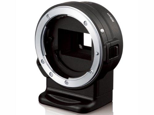 Nikon マウントアダプター マウントアダプター FT1  ニコンCXフォーマット専用