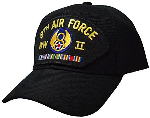 8th Air Force World War II Veteran Cap (8th Air Force compare prices)