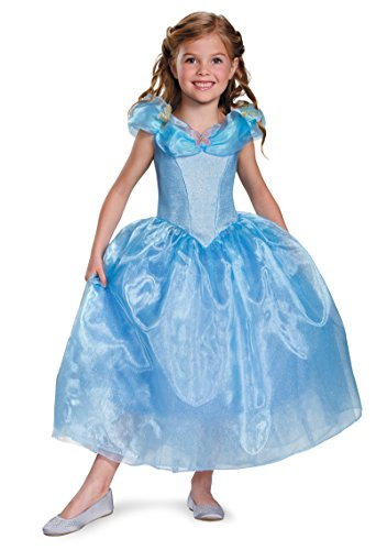 Child Cinderella Movie Costume 87063