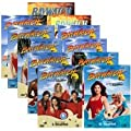 BAYWATCH - Complete collection Series 1-11 - incl. pilot movie