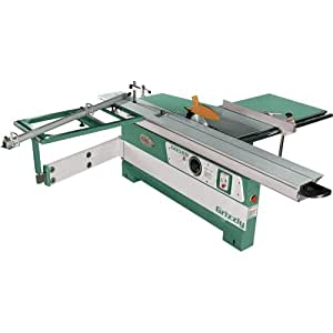 grizzly g0588 sliding table saw 12 inch power table
