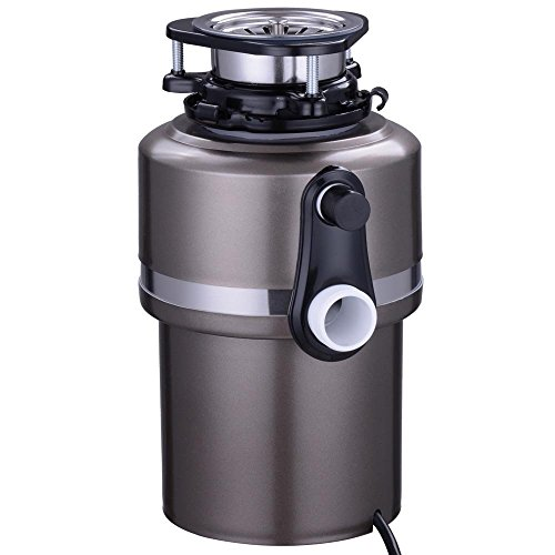 reasejoy-3-4-hp-garbage-disposal-continuous-feed-kitchen-food-waste-disposer-4200-rpm-black