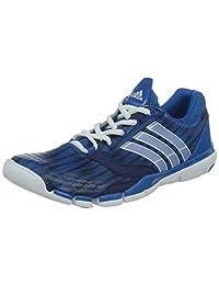 Adidas Men's Adipure Trainer 360, BLUE/WHITE/HIRERE