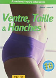 Ventre, taille, hanches