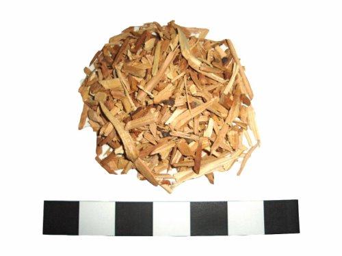 Charcoalstore Nectarine Smoking Wood Chips (Small) 2 Pounds