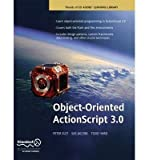 img - for [(Object-oriented Actionscript 3.0 )] [Author: Todd Yard] [Aug-2007] book / textbook / text book