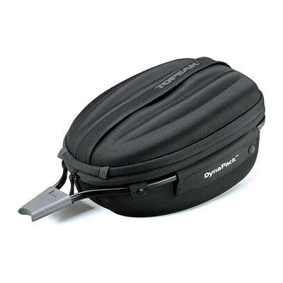 Topeak Dynapack Dx Bicycle Seat Post Mount Bag With Fixer front-712502
